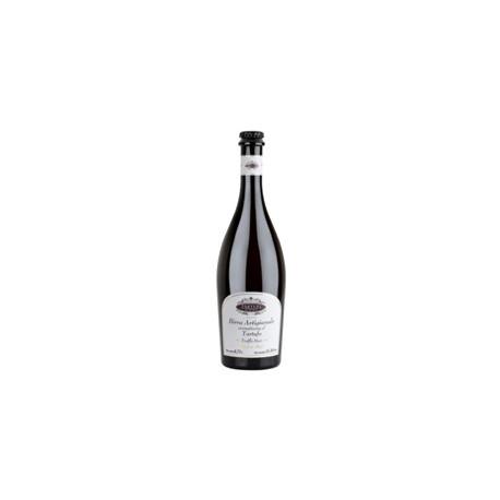 Birra aromatizzata al Tartufo 33 cl