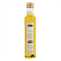 Condimento aromatizzato al Tartufo Bianco a base di Olio extra vergine di oliva 250ml
