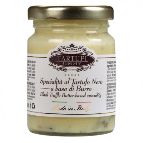 Specialità gastronomica al Tartufo Nero a base di Burro 40g