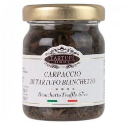 Carpaccio di Tartufo Bianchetto 500g