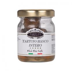 Tartufo Bianco Pregiato Intero 18g