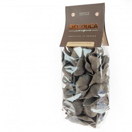 Conchiglioni al Cacao