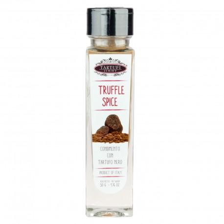 Truffle Spice - Condimento con Tartufo Nero