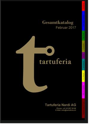 PDF-Katalog Tartuferia Nardi AG