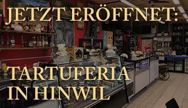 Eröffnung Tartuferia Hinwil